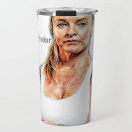 Kaz Travel Mug
