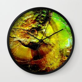 Specimen VII Wall Clock