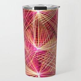 Raspberry Supernovae Travel Mug