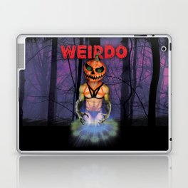 WEIRDO: Samhain Laptop & iPad Skin