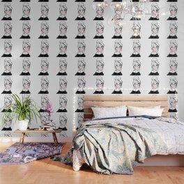 Bubble Gum Wink Wallpaper