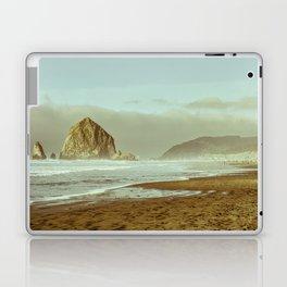 Oregon Coast, A Cannon Beach Dream Laptop & iPad Skin
