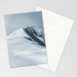 Comforter Stationery Cards