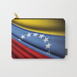 Flag of Venezuela Carry-All Pouch