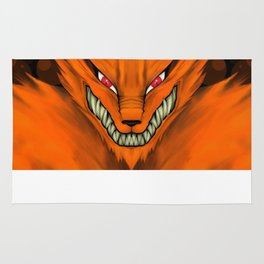 Kyubi Nine Tails Rug