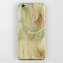 Soft Colors of Nature  iPhone Skin