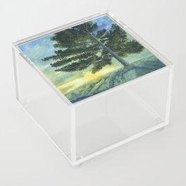 Let It Be by Teresa Thompson Acrylic Box
