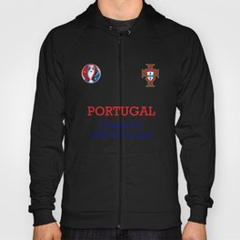 Champion Uefa Euro 2016 Portugal Hoody