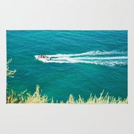Boat Algarve Rug