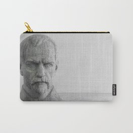 BIG HEAD No. 2 Carry-All Pouch