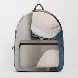 Party Stuff Backpack