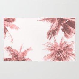 California Dreamin' in Pink Rug