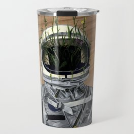 Cacti | Spaceman No:1 Travel Mug