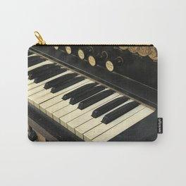 Organ Keys Carry-All Pouch