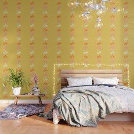 ok x 3 Wallpaper
