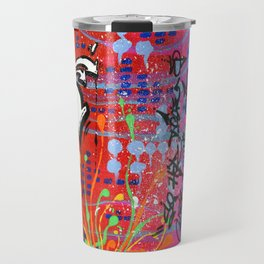 """""""SUCH IS THE RECIPE FOR LIFE"""" Travel Mug"""