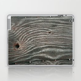 672 Grain Sheds 3 Laptop & iPad Skin