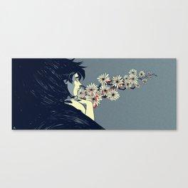 Libero Canvas Print