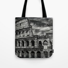 Coliseum, Rome Tote Bag