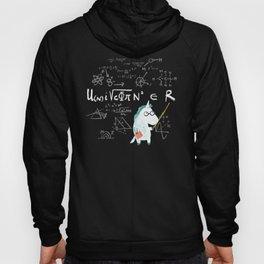 Unicorn = real Hoody
