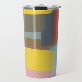 Abstract Kaoru Travel Mug