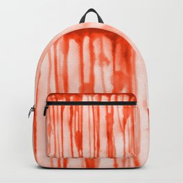 Blood Stain Backpack