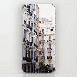 Madrid // Malasaña iPhone Skin