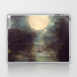 I Wish You Love Me Forever Laptop & iPad Skin