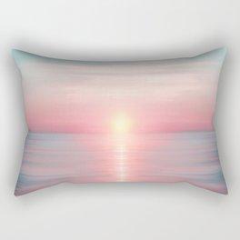 Sea of Love Rectangular Pillow