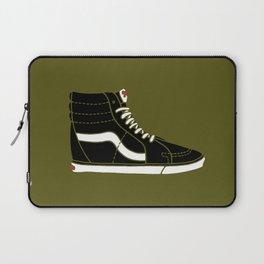 Vans SK8. Hi, Hello! Laptop Sleeve