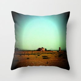 Remote Throw Pillow