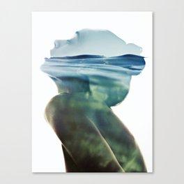 Sonya Canvas Print