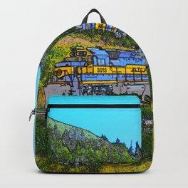 Chugach Explorer Backpack