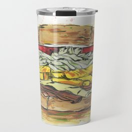 The Sammy of Primanti Travel Mug