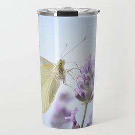 Butterfly 77 Travel Mug