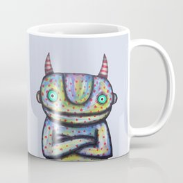 Devil with Good Intentions Coffee Mug