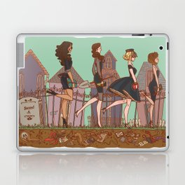 Liars Laptop & iPad Skin