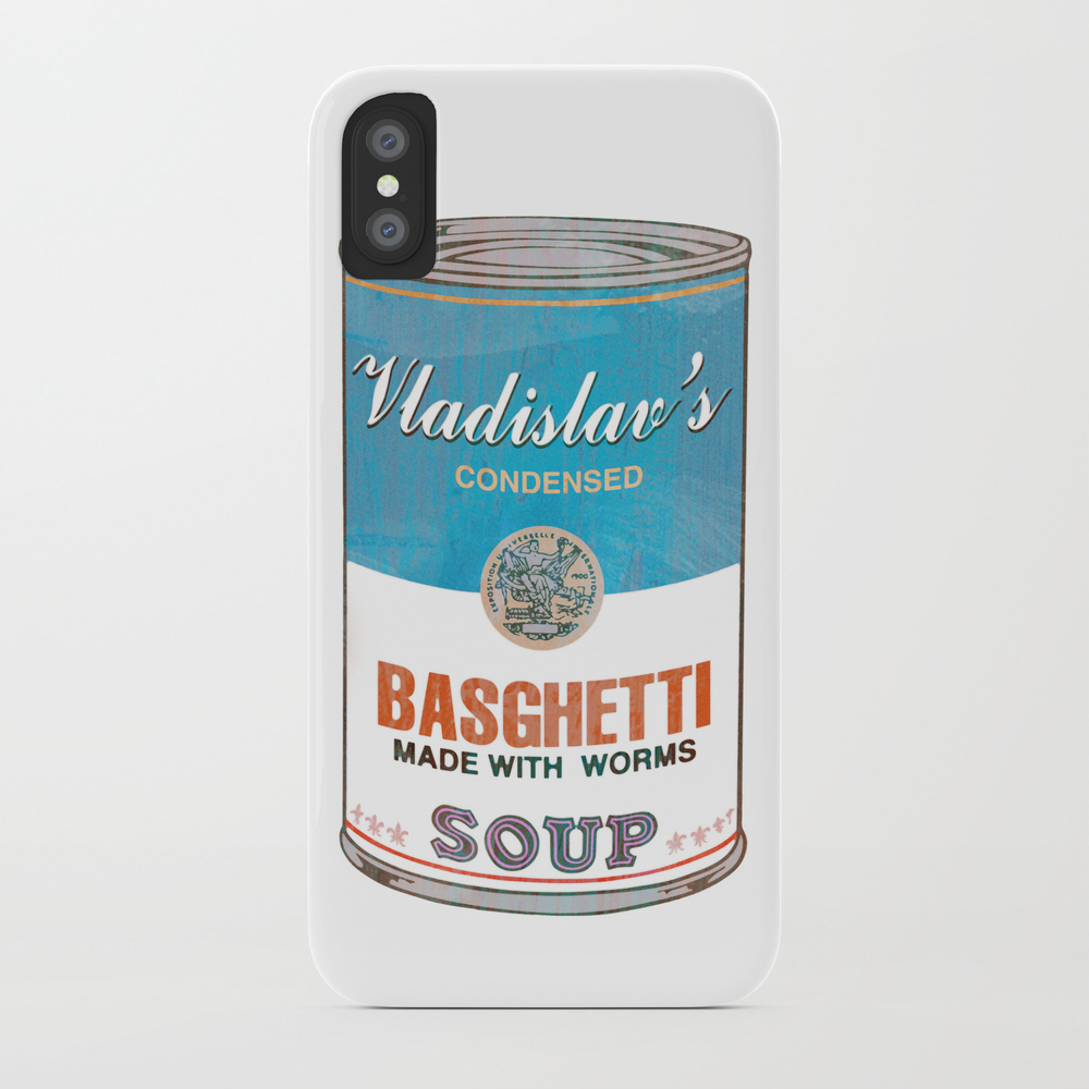 What We Do In The Shadows: Do You Like Basghetti? Phone Case by Madaramason PCS3406757