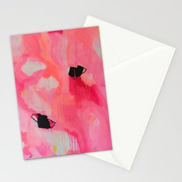 Spring Fever Stationery Cards