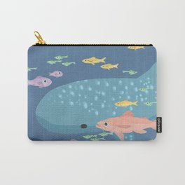 Buncha Fish Carry-All Pouch