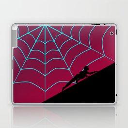 Spider Twilight Series - Spider-Gwen Laptop & iPad Skin