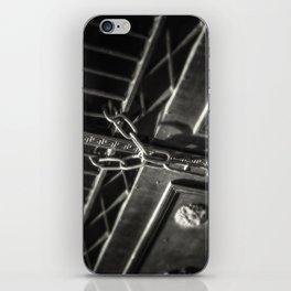 Security iPhone Skin