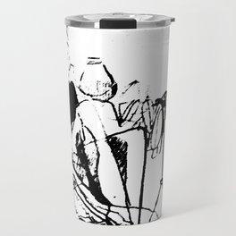 Croco Travel Mug