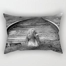 Doll Rectangular Pillow