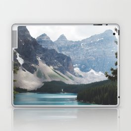 • lake moraine • Laptop & iPad Skin
