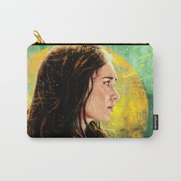 Ghost Of You Carry-All Pouch