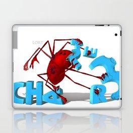 Lort Eating Chapter 3 Laptop & iPad Skin