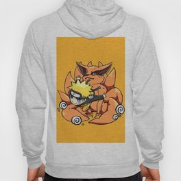 friend Hoody