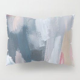 Oyster's Pearl Pillow Sham