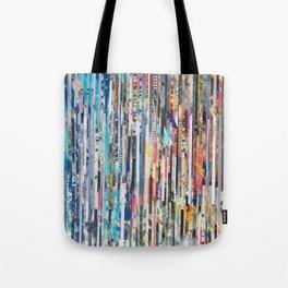 STRIPES 26 Tote Bag